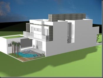 Projeto Residencial 3