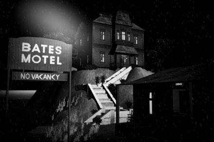 bates motel no vacancy