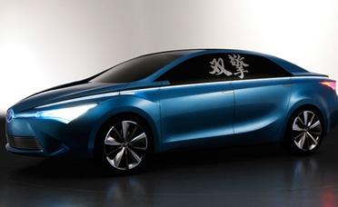 Toyota-Yundong-Shuangqing
