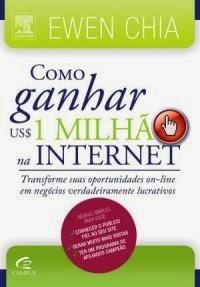 Como Ganhar U$ 1 Milhão na Internet