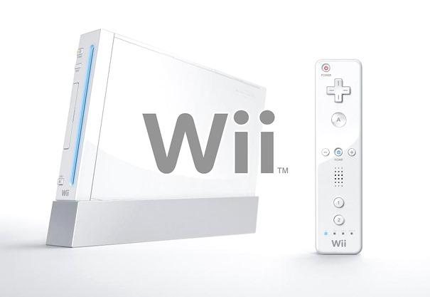 Fim da Produção do Nintendo Wii no Japão