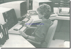Computer Operating Staff