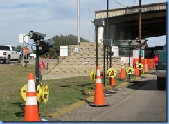 7211 Texas, Sarita - US-77 North - Border Patrol Checkpoint