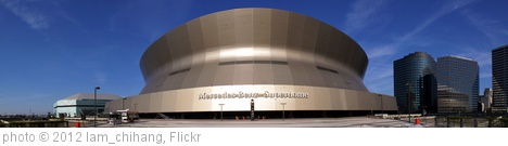 'Superdome' photo (c) 2012, lam_chihang - license: http://creativecommons.org/licenses/by/2.0/
