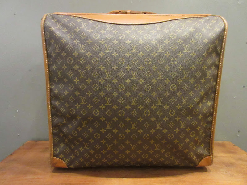 Louis Vuitton Garment Suitcase