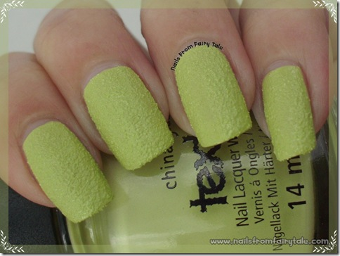 china glaze texture in the rough 4