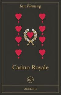 Casinò Royale - I. Fleming