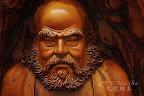 『九龍佛像藝品』-線上神明小百科-菩提達摩-禪宗初祖-達摩祖師