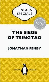 Fenby-SiegeOfTsingtao