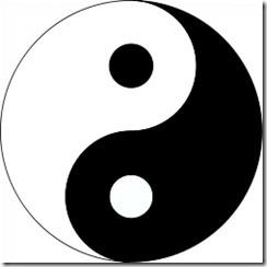 yin-yang - Artes de Caballería