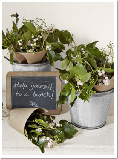 Holiday-Party-Tips-bouquets-in-buckets-0112-mdn
