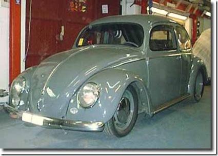 1955 Volkswagen