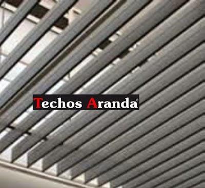 techos aligerados concepto
