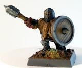 Dwarf Clansman