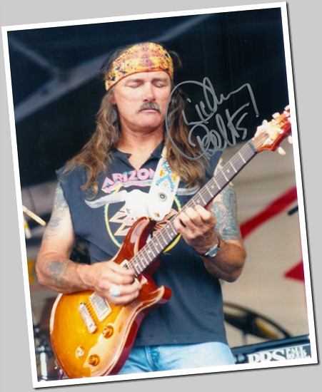 The Allman Brothers Band (Dickie Betts) 017