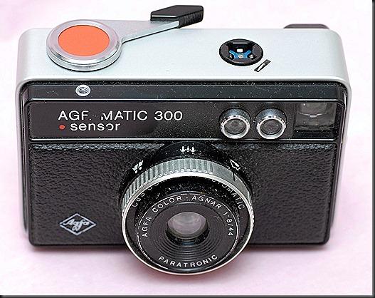 agfa 300 006
