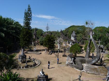 16. Buddha Park Laos.JPG