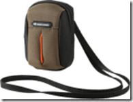 Croma: Buy Vanguard Mustang 5B / 6B Digital Camera Bag at Rs. 194 only