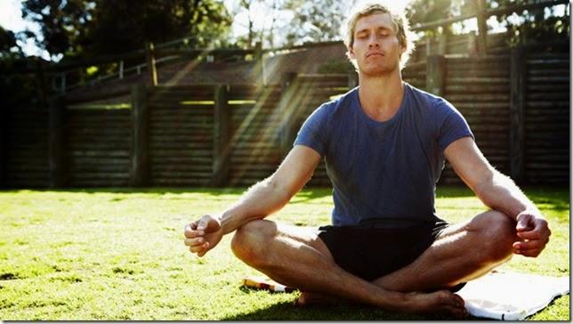 Meditação sempre