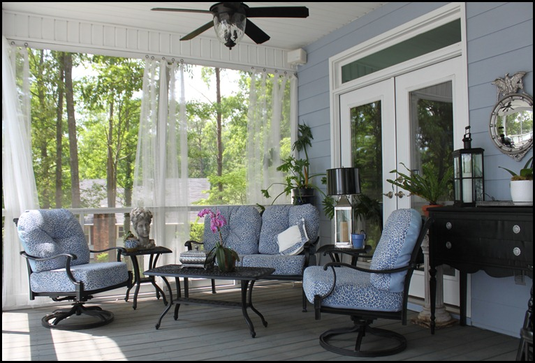 screened porch seating 1