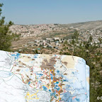 Tour to the area near Bethlehem