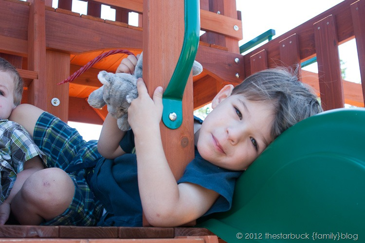 little boys on swingset blog-7