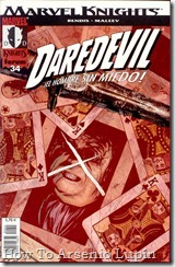 P00003 - Marvel Knights - Daredevil #34