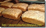 mini chlebki (chleb 1)