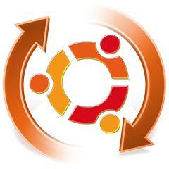 Ubuntu_logo_Update_manager_icon