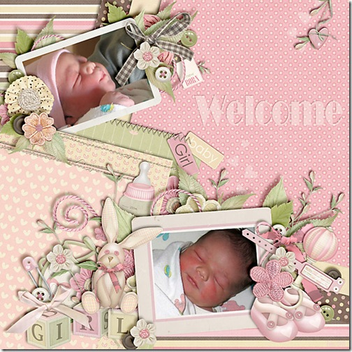 Welcome-Baby-Girl