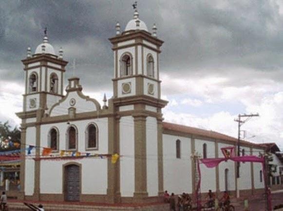 Igreja de Sant'Ana -Igarapé-Miri, foto di: João Willliam