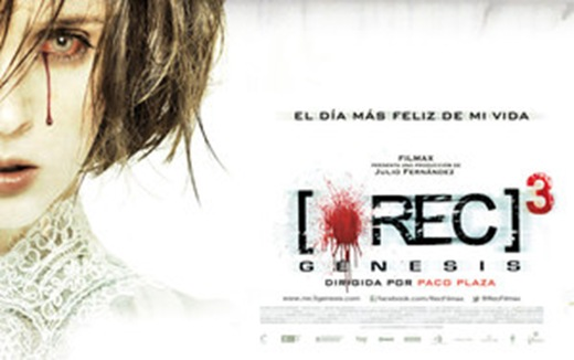 rec 3 pelicula movie