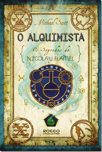 O-Alquimista
