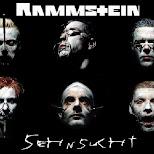 sehnsucht album cover in Toronto, Ontario, Canada