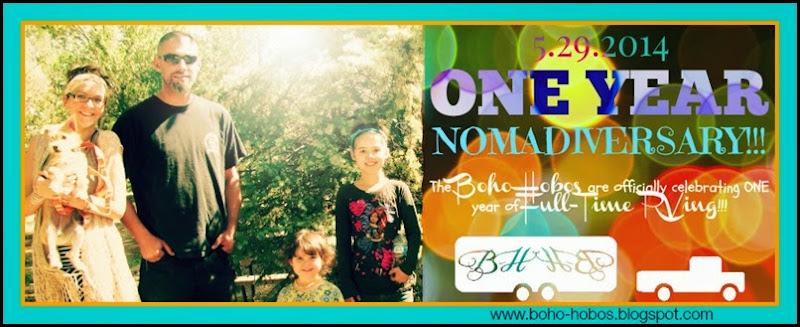 1 year nomadiversary