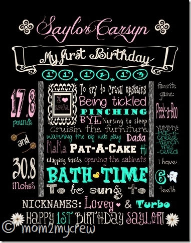 Saylor birthday banner resized copy