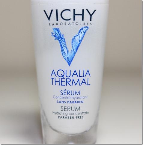Vichy Aqualia Thermal Serum 2