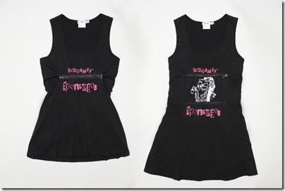 Lady - Dress - HKD 139