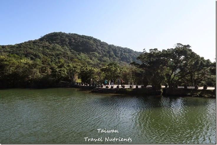 基隆情人湖 環湖步道 (27)