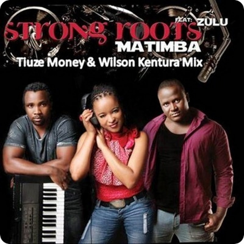 Strong Roots - Matimba (Tiuze Money & Wilson Kentura Remix) (Afro 2012) [Download]