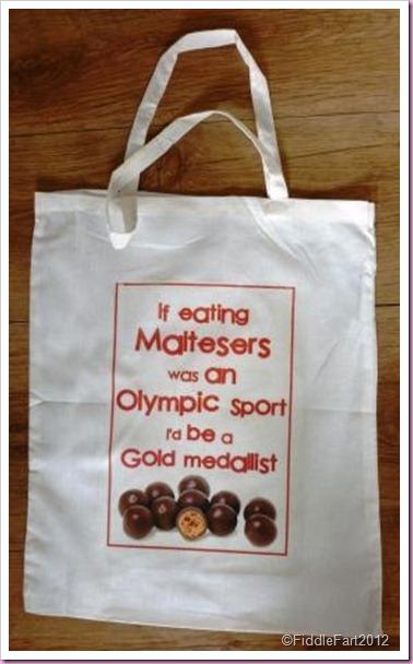 Maltesers Bag 1