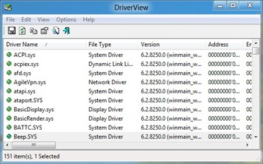How to Check Driver Version