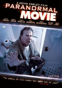 Paranormal Movie [2013] [DvdRip] [Ingles+Subs Español] [MG]