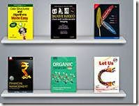 Flipkart books offer: Upto 63% off + Buy 2 get 10% off, Buy 4 get 15% off on College Text & Reference Books
