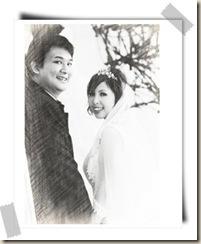 Wedding Photo Sketch_副本
