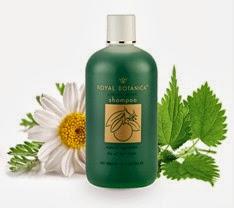 Шампоан цитрусово-ментов с нанокластери  / Citrus mint shampoo