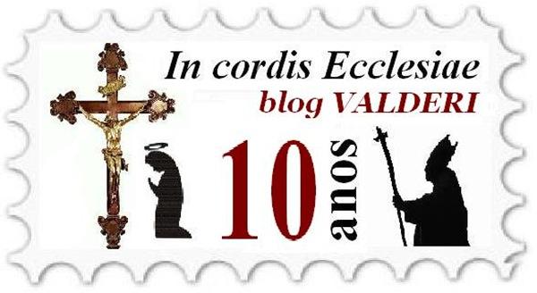 Selo comemorativo 10 anos Blog VALDERI