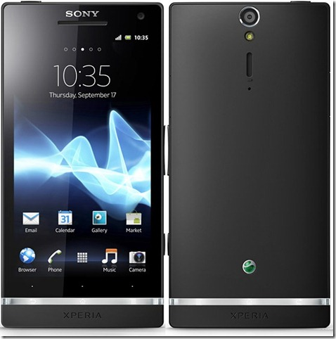 Sony Xperia S Advantages And Disadvantages
