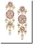 Ishayra Cubic Zirconia Earrings