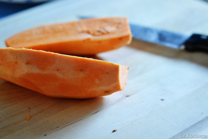 cut sweet potato 1
